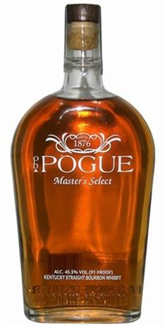 Old Pogue Bourbon Small Batch Master Select 91@